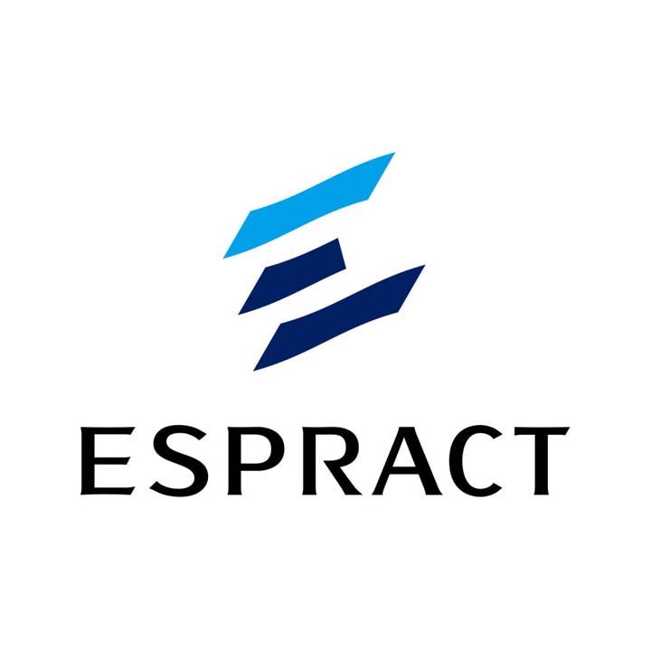 エスプラクト企業ロゴ